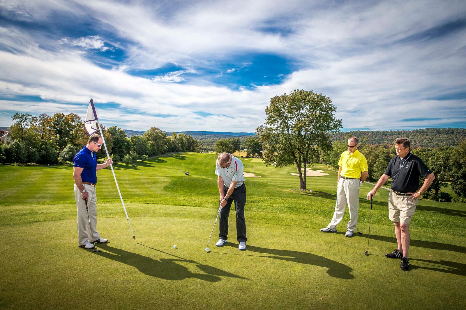 NJWFF Golf Tournament