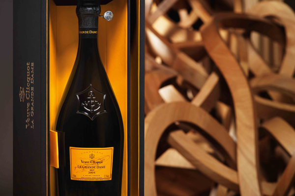 Building a Champagne Blend
