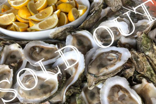2019 Pairing The Coasts – Atlantic Seafood & Oregon Wines