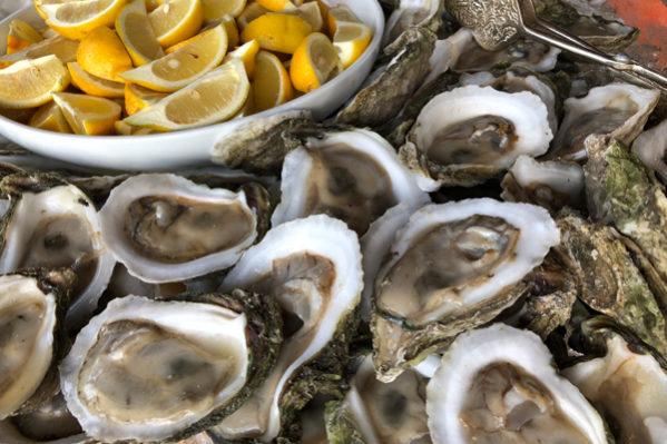 2019 NJWFF Seafood Seminar