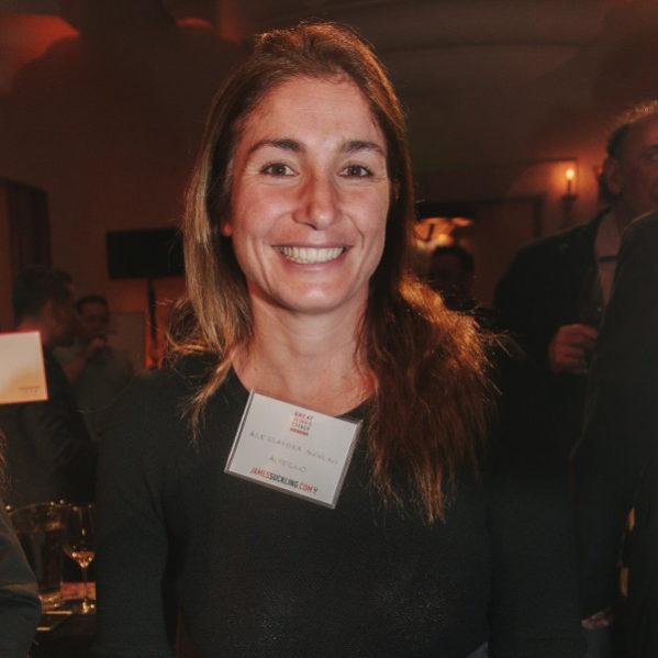 Alessandra Angelini