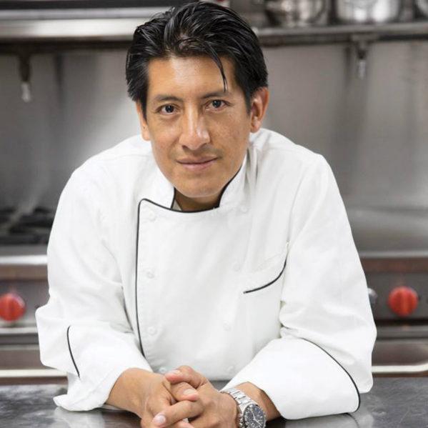 Humberto Guallpa